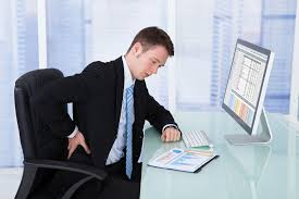 Back Pain part of employee wellness Best in Corporate Health