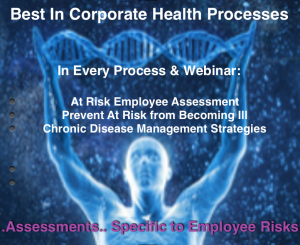 Employee Risk Assessment Best In Corporate Health