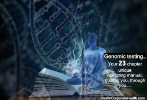 Genomics Best In Corporate Health
