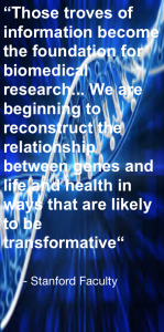 Genomics in wellness Best In Corporate Health