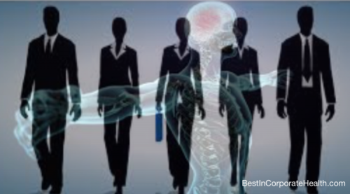 brain training best in corporate health