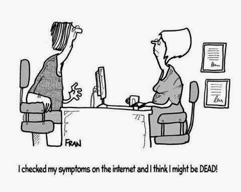 Cyberchondria Best In Corporate Health