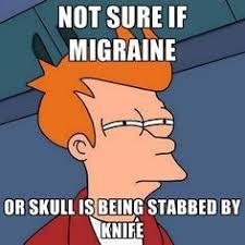 migraine relief Best In Corporate Health