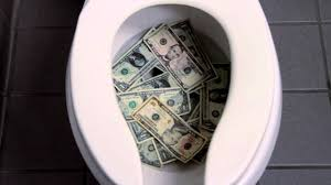 flushing health care dollars