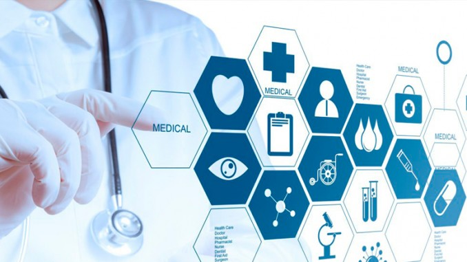 Corporate Health Technology