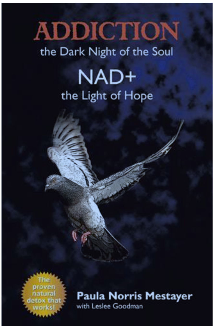 addiction recovery NAD+