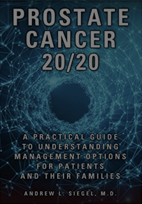 prostate cancer 20/20 on Best In Corporate Health