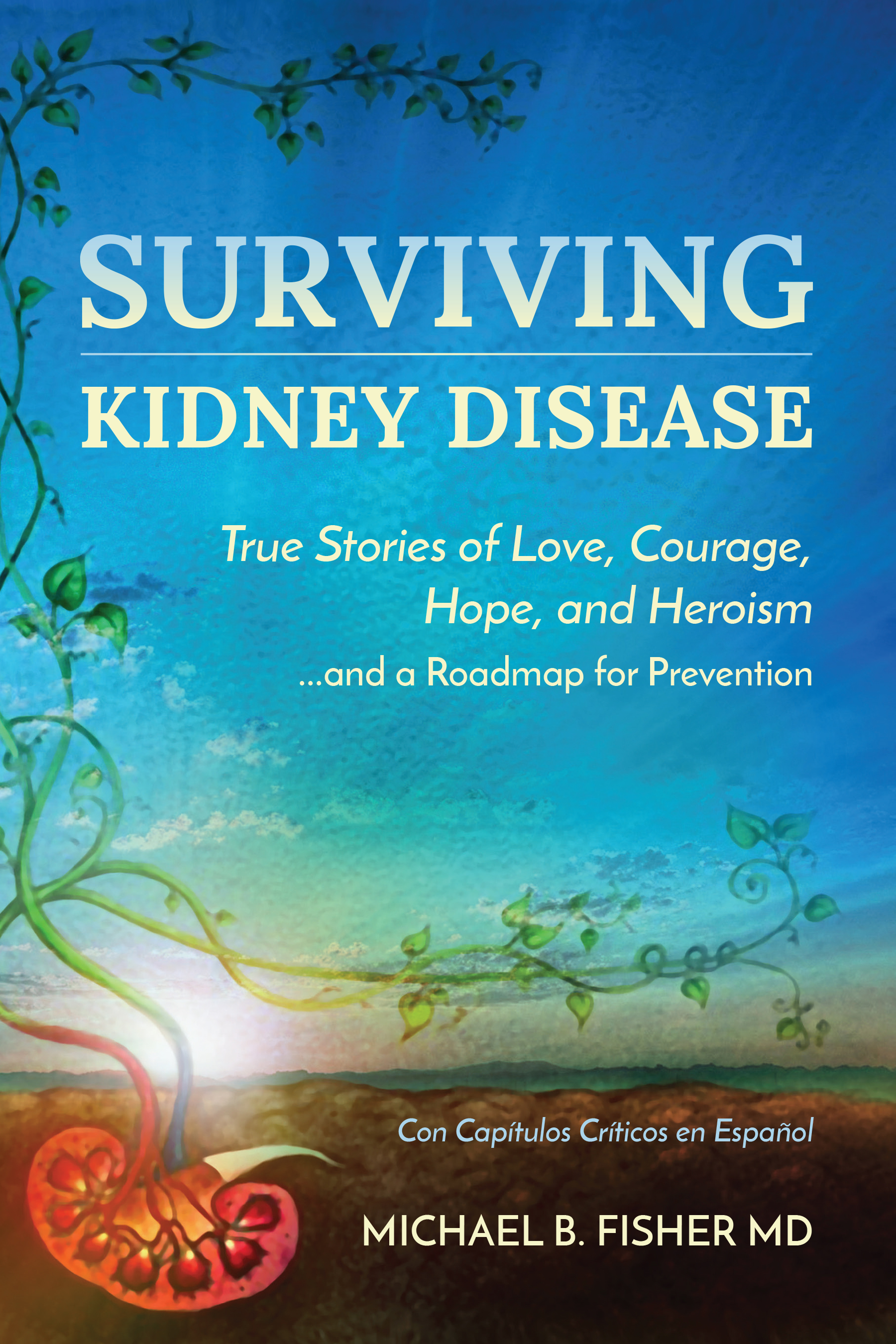 surviving kidney disease On Best In Corporate Health