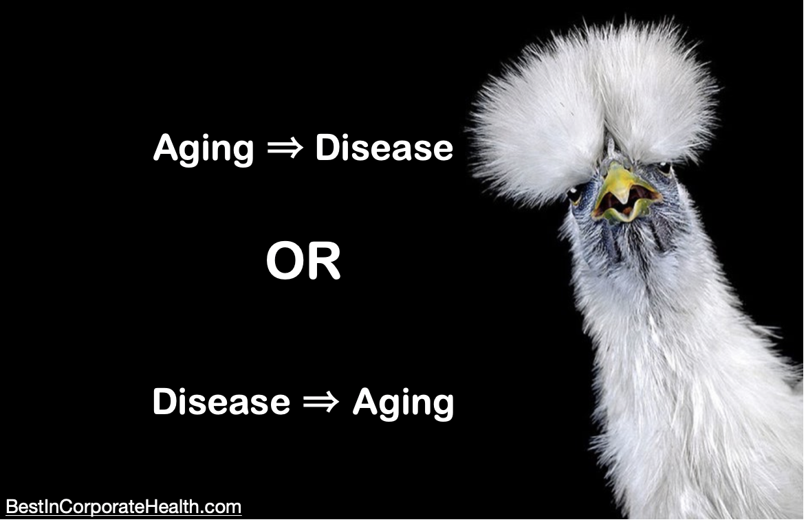 aging and disease